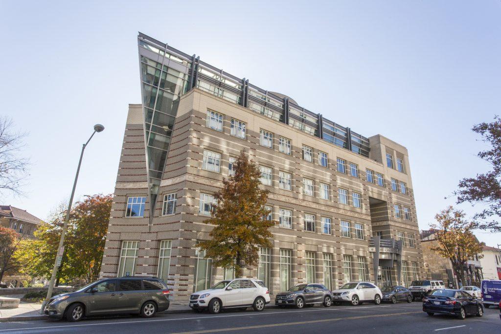 AGU_Building