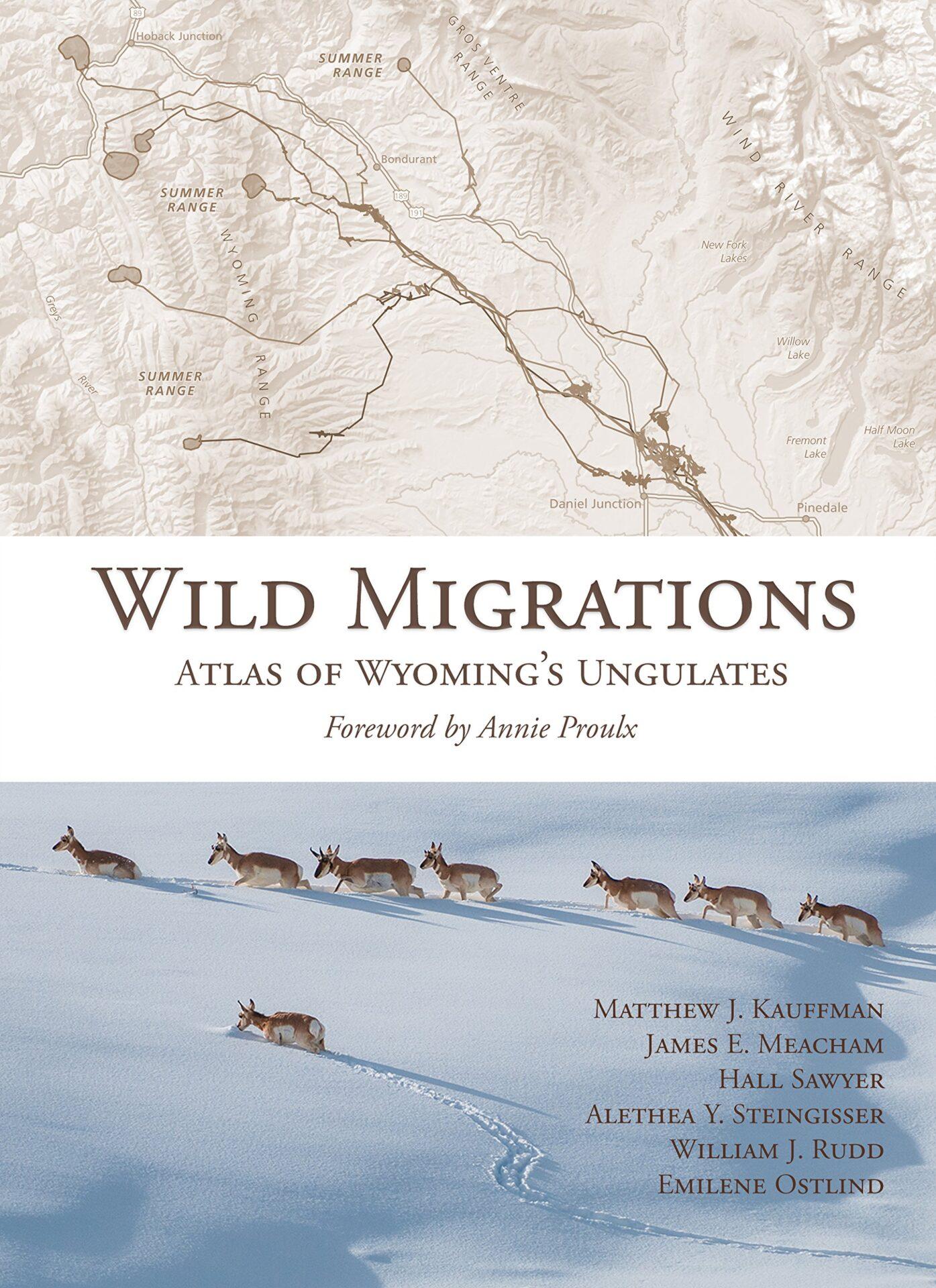 wildmigrations